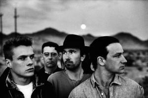 U2_The Joshua Tree