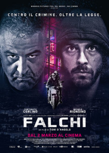 locandina Falchi
