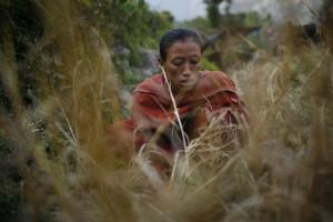 """Sumitra Thami -mostra-""""Donne-agricoltrici-del-Sud-del-mondo"""""""