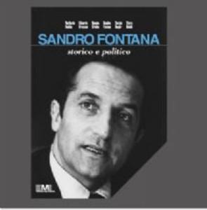 sandro fontana-storico politico