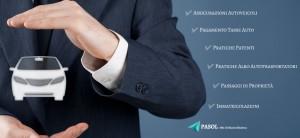Agenzia Pratiche auto Pasol - Bollate