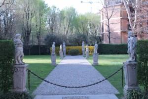 Cortili aperti Milano