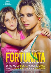 locandina Fortunata