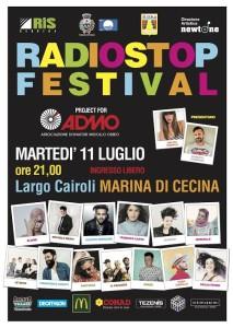 Radiostop festival