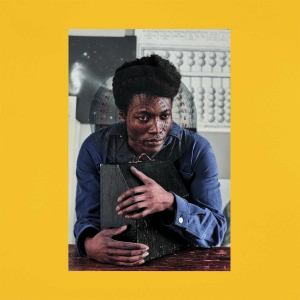 Benjamin Clementine_Cover album_I Tell A Fly