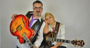 Simona Grasso e Paolo Anessi