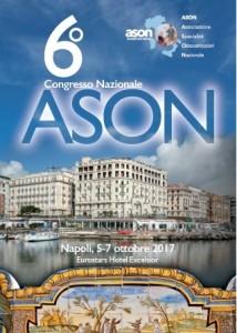 Congresso ason - Napoli