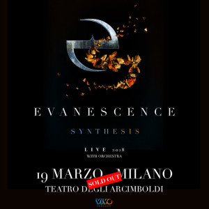 Evanescence_Sold Out