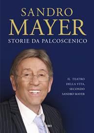 Libro Sandro Mayer