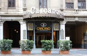 Teatro Carcano