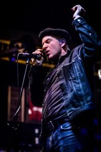 foto Paul Reddick