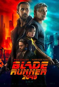 locandina - Blade Runner 2049