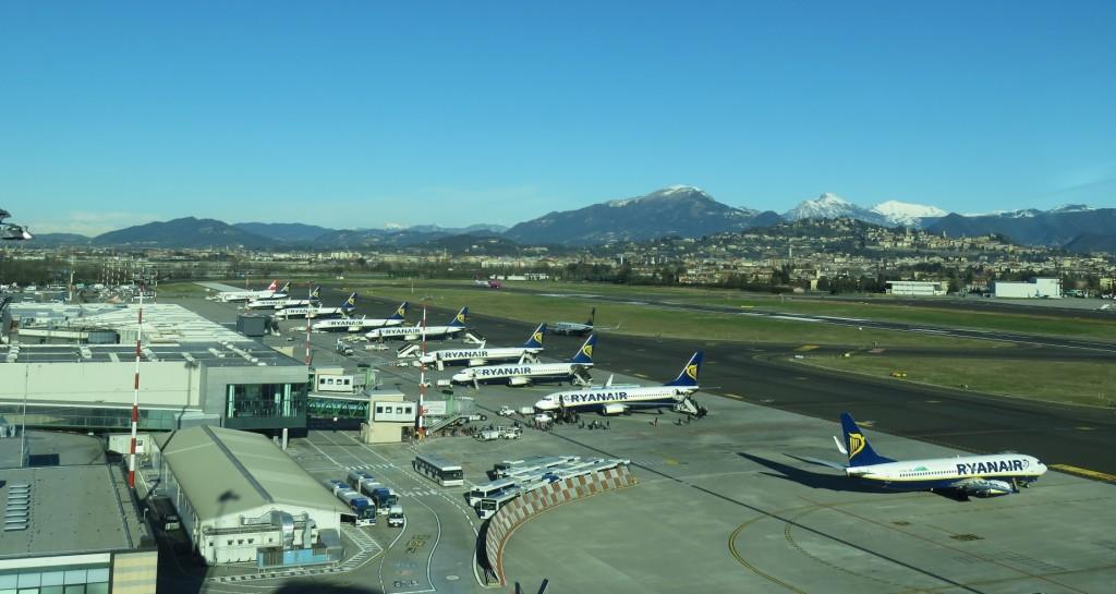 modellismo aeroporto bergamo - photo#5