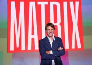Matrix - Gianluca Porro