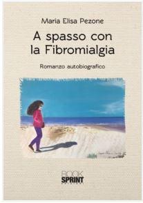 copertina a spasso con la fibromialgia