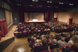 teatro giuditta pasta - saronno