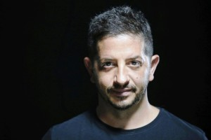 Giuseppe Anastasi_foto di Marta Lispi