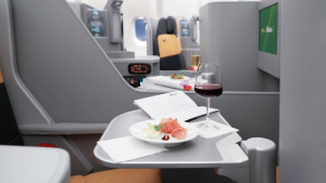 Alitalia Best Airline Cuisine