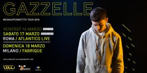 Gazzelle_2018