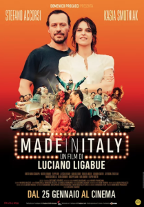 Made in Italy -locandina