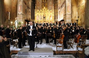 Requiem Mozart Santa Croce