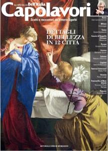 BELL'ITALIA SPECIALE CAPOLAVORI COVER