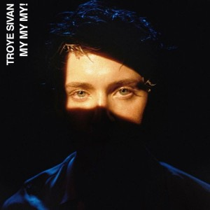 Cover_Troye Sivan_My My My!_