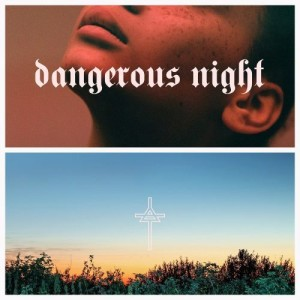 Dangerous Night_cover