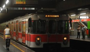 M1 - Linea Rossa