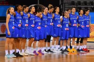 Nazionale-basket-Femminile-