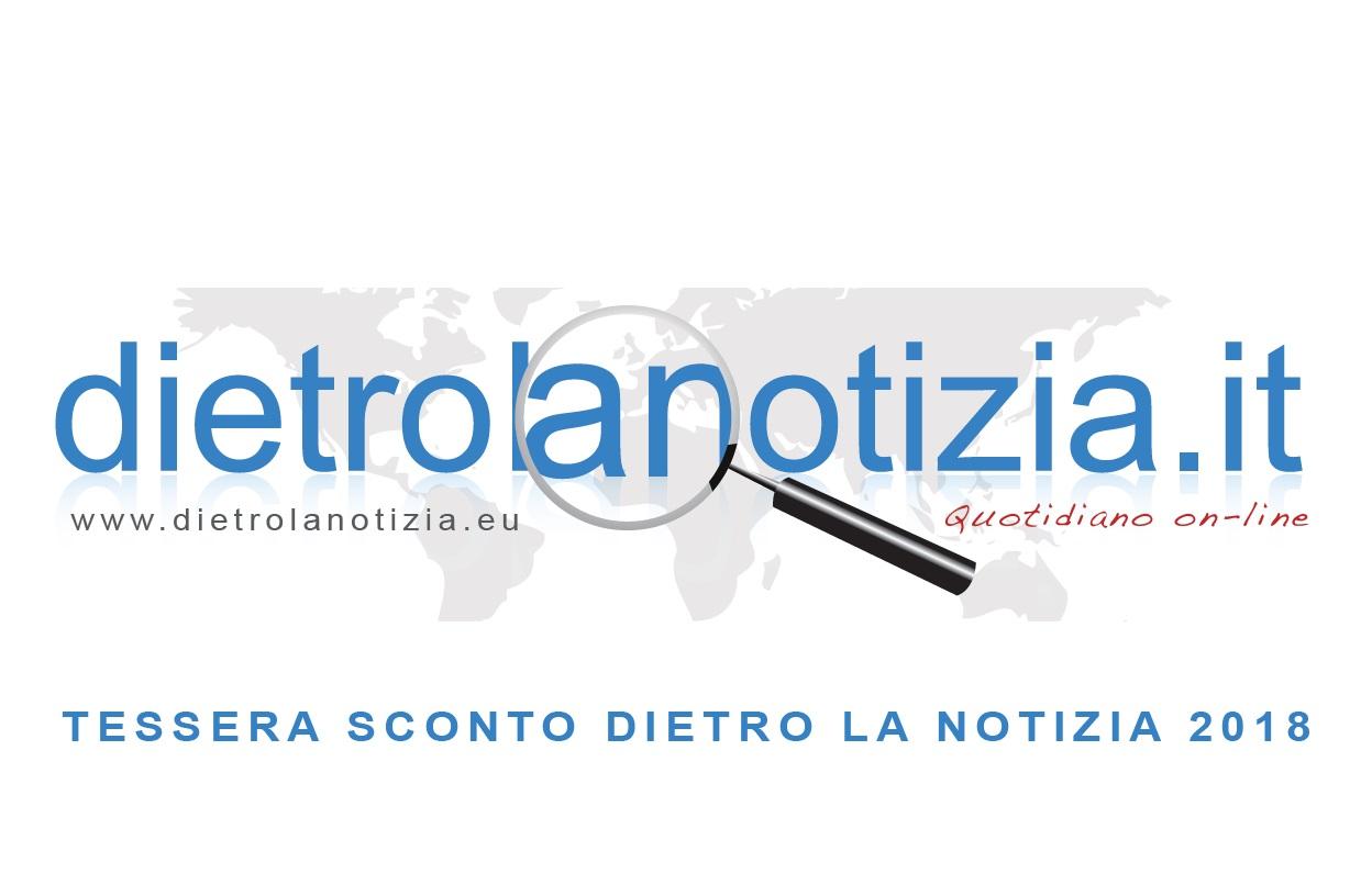 Tessera Sconto DLN 2018