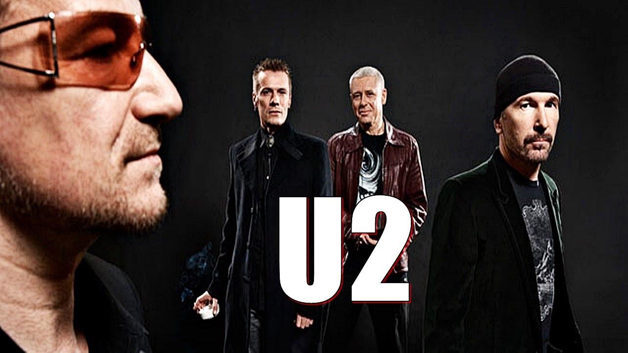 U2 Forum