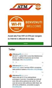 Atm Free Wi-Fi la welcome page 2