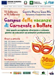 Campus Bollate
