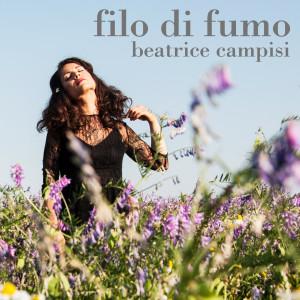 Cover_singolo_Beatrice_Campisi_Filo_di_fumo