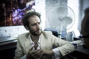 Francesco Tricarico_ foto di Stefano Sgarella_