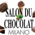 Logo Salon du Chocolat Milano