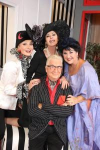 Quattro donne e una canaglia