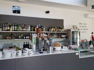 Twins' Bar