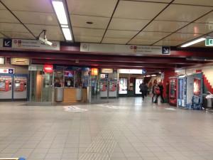main-gare-centrale-metro