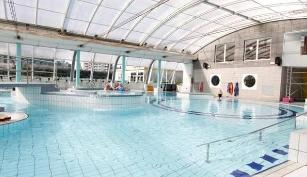 Pol Piscina Novate Milanese.Piscina Novate Dietrolanotizia