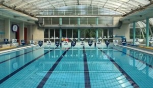 Centro sportivo Poli Insport