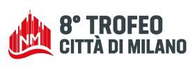 logo trofeo città di milano