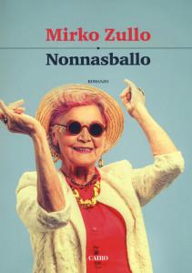 nonnasballo,copertina libro
