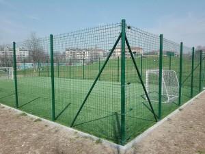Martesana - campo calcio per bambini