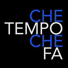 Che_tempo_che_fa logo