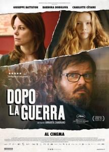 DOPO-LA-GUERRA-Annarita-Zambrano-poster-locandina-