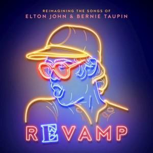 Elton John_cover album Revamp