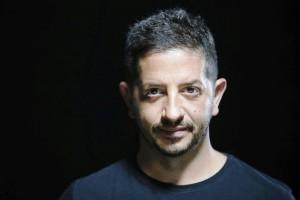 Giuseppe Anastasi_foto di Mirta Lispi