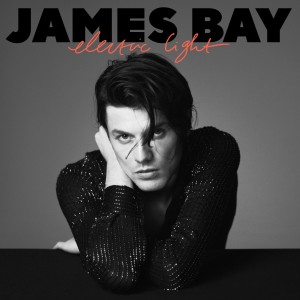 JamesBay_cover album Electric Light